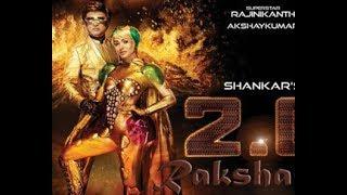 RAKSHASSI- 2.0 (Robot 2) - Blaaze, Kailash Kher ! Full hd