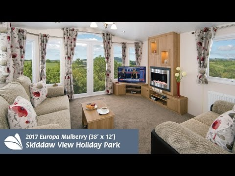 Europa Mulberry 2017 - For Sale in the Lake District [Skiddaw View Holiday Park]