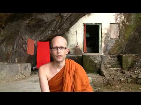 Ask A Monk: Nirvana and Karma