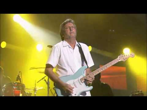 Eric Clapton  - Layla (Live in Budokan Hall - 2009)