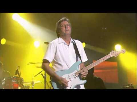 Eric Clapton- Layla (Live in Budokan Hall - 2009)