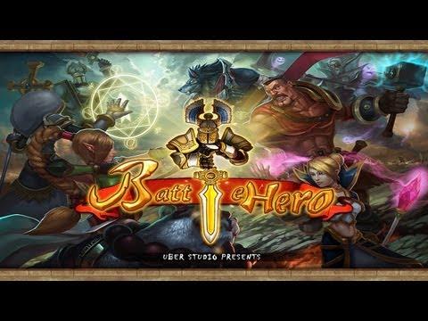 Battle Hero: The World Arena - Universal - HD Gameplay Trailer