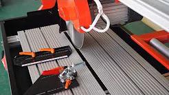 FOISON automatic ceramic tile cutter
