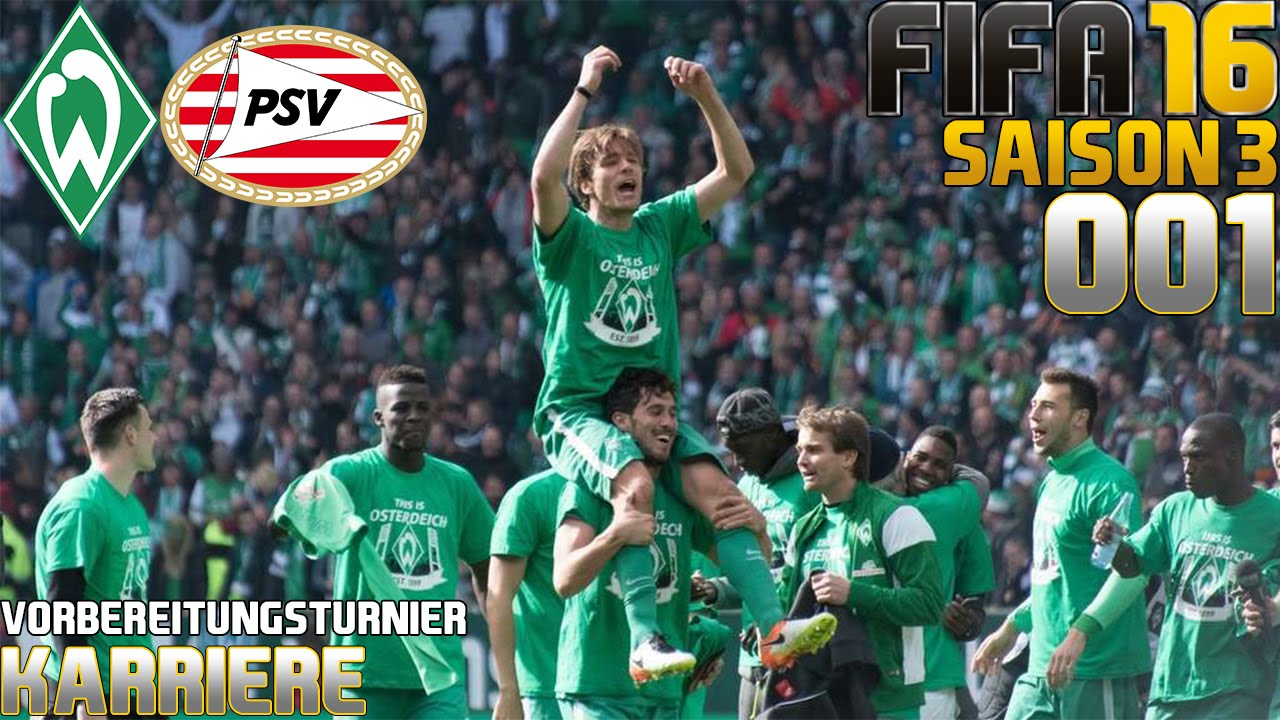 Psv Bremen