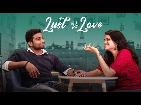 Lust vs Love | Award winning Tamil Short Film With Super Twist !