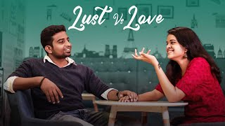 Lust vs Love | Tamil Short Film With Super Twist !