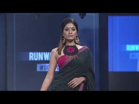 Tresemme Bangladesh Fashion Week 2020   Day 3   Chandana Dewan