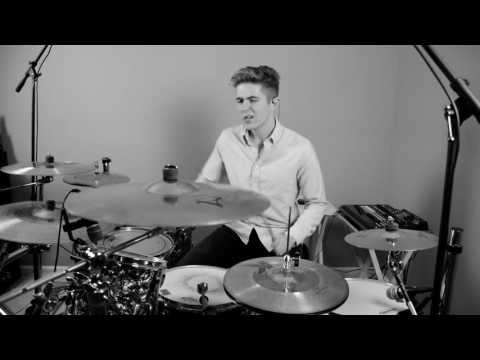 Christmas (Baby Please Come Home)- Drum Cover- Michael Bublé