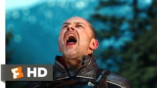 Hot Tub Time Machine (4/12) Movie CLIP - Feeling Fantastic (2010) HD