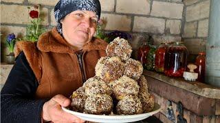 Десерт из Сухофруктов Без Добавления Муки и Сахара
