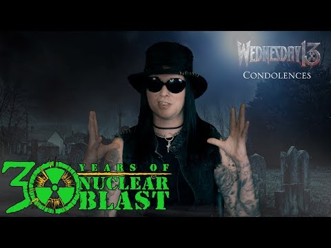 WEDNESDAY 13 - Most Memorable Halloween (OFFICIAL TRAILER)