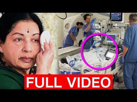 Tamil Nadu CM J.Jayalalithaa DEAD | Jayalalitha Died Tamil News  | Jayalalitha latest news