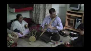 India Music Therapy Project