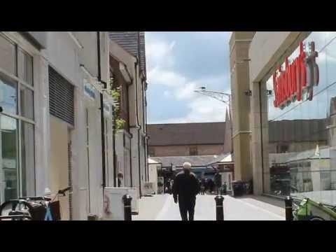 All Change Bicester - Short Documentary