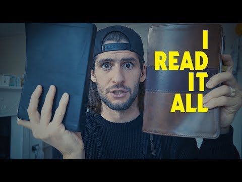 How to read the whole Bible, FAST! | 5 top tips.