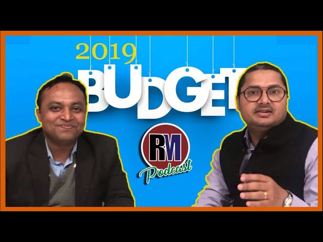 Why the Real Estate market should cheer the Interim Budget 2019- RealtyMyths