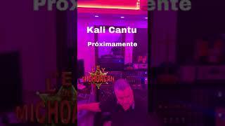 KALI CANTU —LA LEY DE MICHOACAN