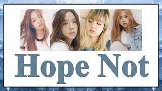 [THAISUB] BLACKPINK - Hope Not #เล่นสีซับ