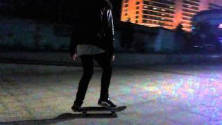 Sweeper Salflip - Mert Engin