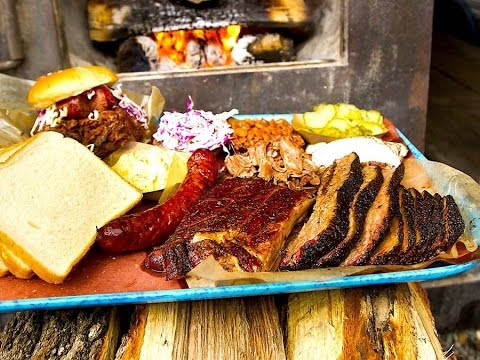 Top 5 Mouthwatering BBQ Joints Across America