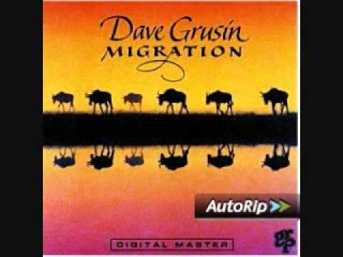 Dave Grusin   First Time Love