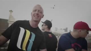 Wojtas WLB - DOPE SHIT (360 MixTape) x DJ Shoodee prod.Tony Hop Beats