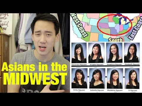 8 Things I Learned Growing up Asian in the Midwest