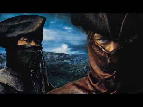 Братство волка(трейлер)
