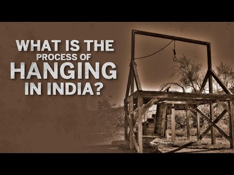 All You Need To Know About Death Penalty In India | #NewsMo