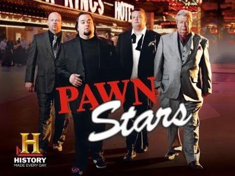 Pawn Stars S15E12 The Devil Went Down to Vegas