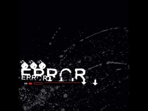 Error - Jack the Ripper