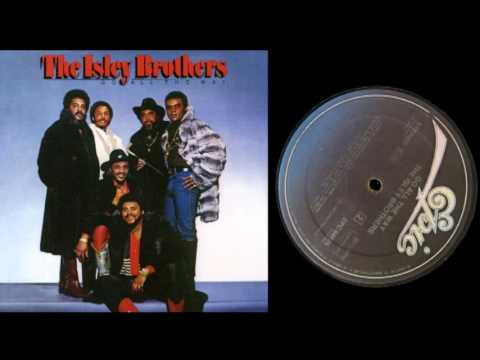 The Isley Brothers - Don't Say Goodnight (It's Time For Love) (Parts 1 & 2)