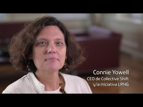 Tech & Society: Connie Yowell | #TechSociety