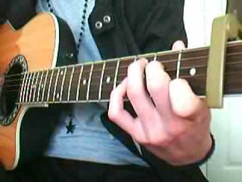Always Be My Baby Guitar (Instrumental)