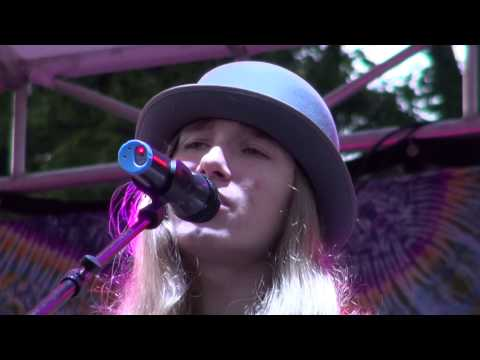 Sawyer Fredericks On the Attack Lake George 9-26-2015