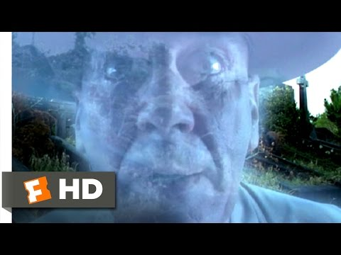 The Frighteners (3/10) Movie CLIP - Sergeant Spook (1996) HD