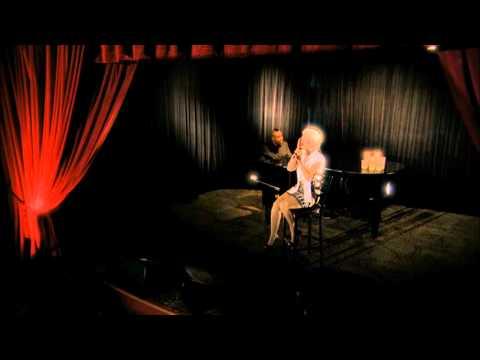 Watch Christina perform