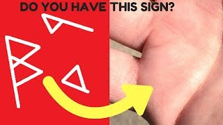Money Making Rich Signs In Your Hands?-Double Triangles And Triangles In Palmistry