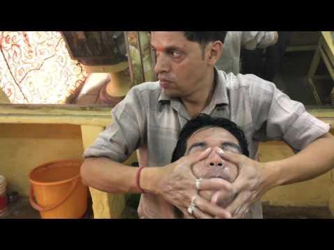 Baba Sen's Nephew Benny's Semi Cosmic Upper Body Massage Episode-2 PART-3| 4K