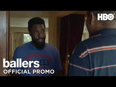 Ballers: Episode 6 P HBO