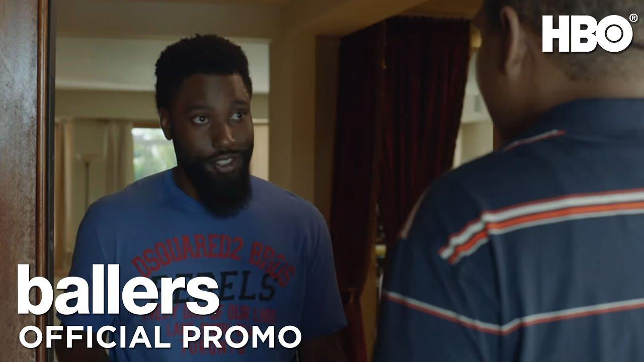 Download Ballers: Season 1 Episode 6 Promo   HBO