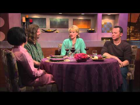 """Check, Please! Bay Area """"Around the World"""" Themed Episodes"""