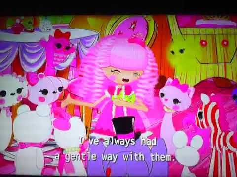 Lalaloopsy Girls Welcome To Lala Prep School Jewel Sparkles