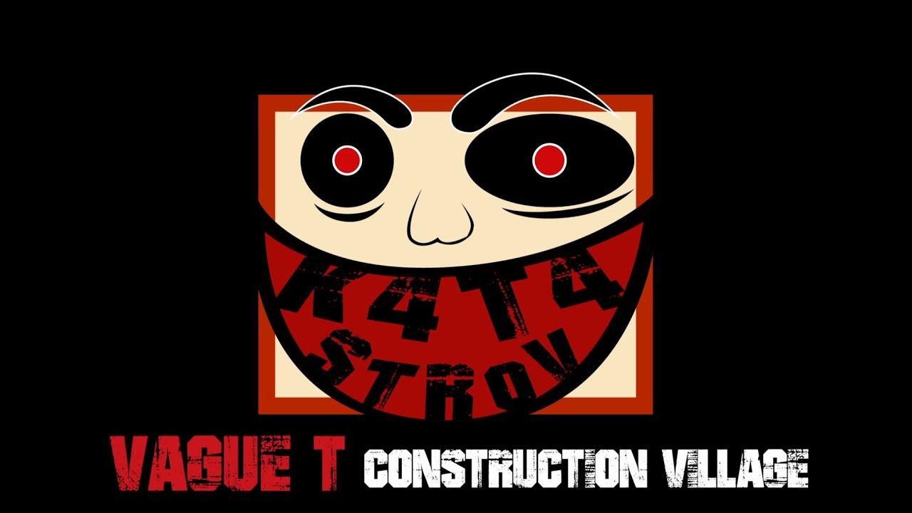 Castle Clash : Vague T construction de village - YouTube