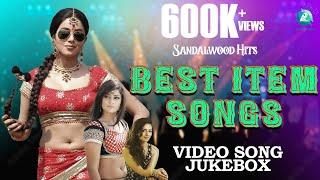 Hot Item Songs   New Hot Songs 2015   Kannada Item Songs