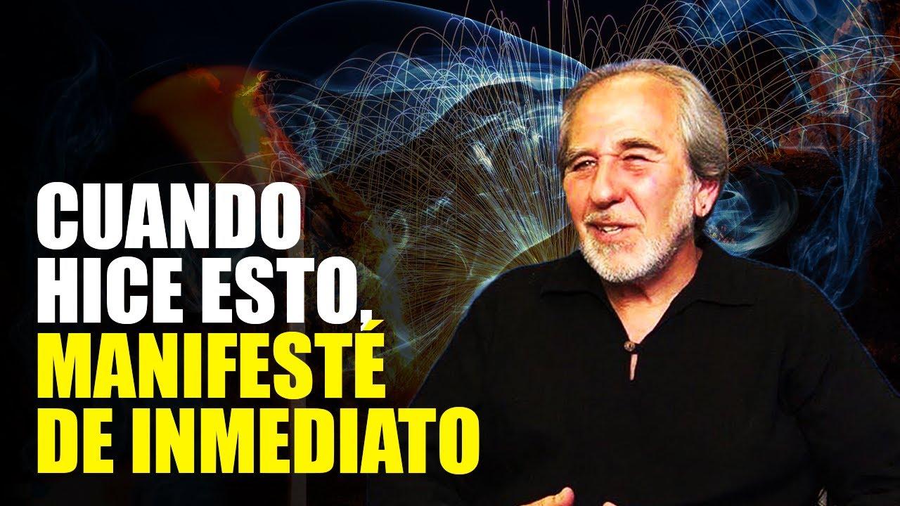 [MANIFIÉSTALO YA!] Directo al Subconsciente ¿Cómo reprogramar tu mente? Dr Bruce Lipton en español