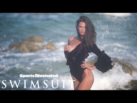 Bianca Balti Hotter Than Ever in this Exclusive New Video |INTIMATES | Sports Illustrated Swimsuit