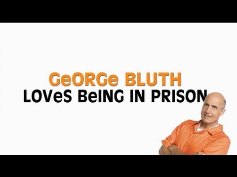 Arrested Development: George Sr.'s prison highlights