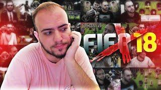 ΕΝΑ ΟΜΟΡΦΟ ΤΕΛΟΣ ΓΙΑ ΤΟ FIFA 18..
