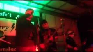 The Heavy Strokes - I Love Rock'n'Roll (live in Burgkirchen 2015)